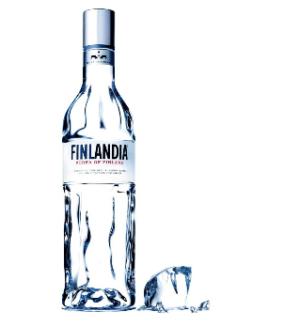 Vodka Finlandia 40% Vol. 70 cl