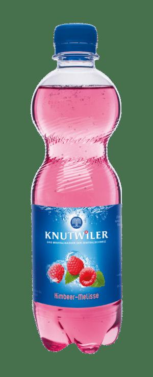 Knutwiler Himbeer Melisse Redline 24 x 50 cl PET