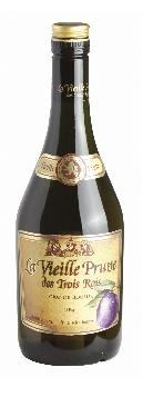 La Vieille Prune des Trois Rois 40% Vol. 70 cl