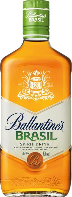 Whisky BRASIL Ballantine's 35% Vol. 70 cl