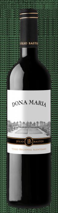 Dona Maria - Julio T. Bastos Dona Maria Tinto 2015  14.5% Vol. 75cl 2015