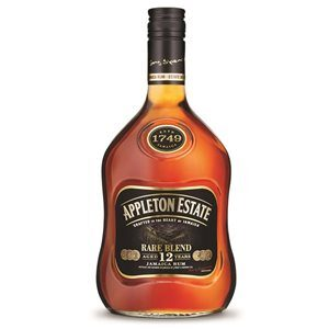 Rum Appleton 12 years Estate Rare 43% Vol. 70 cl Jamaica