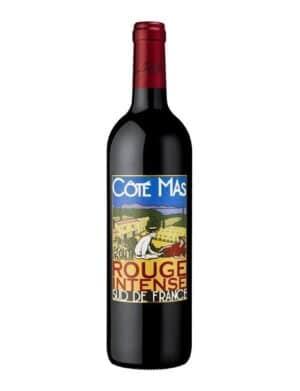 Côté Mas Rouge 13.5% Vol. 75cl 2017