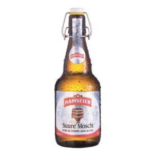 Ramseier Suure Moscht alkoholfrei 12 x 49 cl MW Bügelflasche