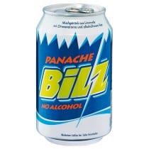 Bilz Panaché alkoholfrei 24 x 33 cl Dose