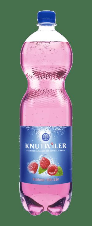 Knutwiler Himbeer Melisse Redline 6 x 150cl PET