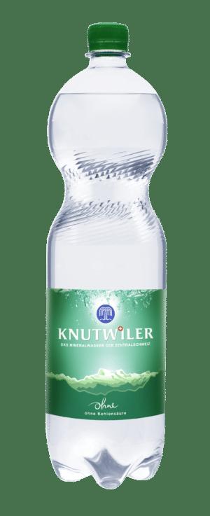Knutwiler Mineral ohne Kohlensäure 6 x 150 cl PET