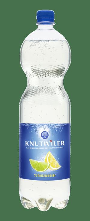 Knutwiler Schnitzwasser 6 x 150 cl PET