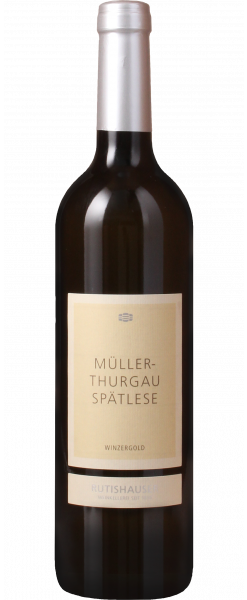 Müller-Thurgau Selection Winzergold 12% Vol. 75cl 2016