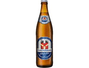 Feldschlösschen alkoholfrei 0,5% Vol. 20 x 50 cl MW Flasche