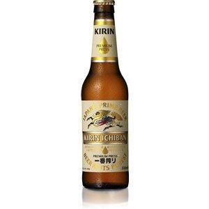 Kirin Ichiban 5% Vol. 33cl EW Flasche Japan