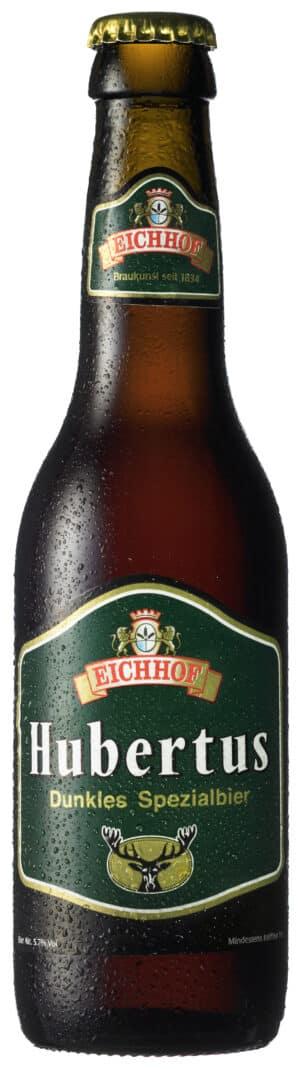 Eichhof Hubertus dunkel 5,7% Vol. 6 x 33 cl MW Flasche