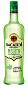 Rum Bacardi Mojito 18% Vol. 70cl Bahamas ( so lange Vorrat )