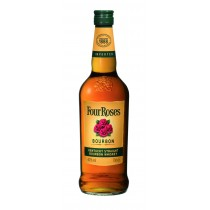 Whiskey Four Roses Bourbon 40% Vol. 70 cl USA