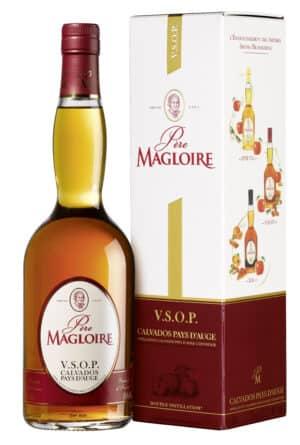 Calvados Père Magloire VSOP Fine Pays d'Auge 40% Vol. 70 cl