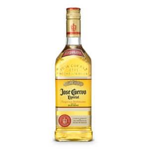 Tequila Jose Cuervo Reposado Especial 38% Vol. 70 cl Mexico