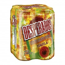 Desperados Tequila 5,9% Vol. 24 x 50 cl Dose