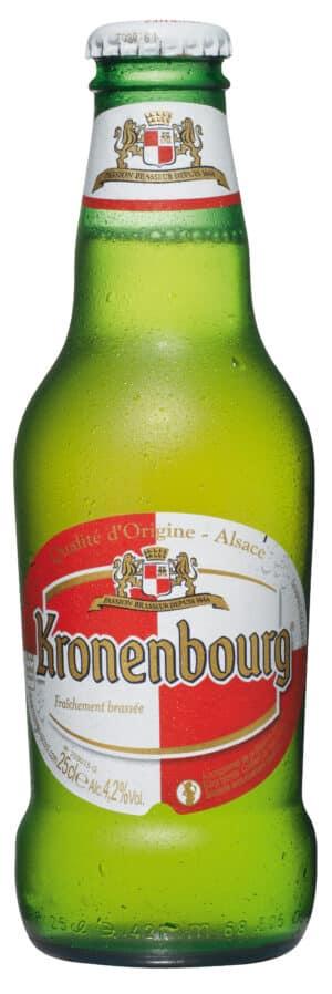 Kronenbourg 1664 5,5% Vol. 24 x 25 cl MW Flasche