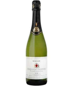 Benjamin Truffer Muscaté blanc ohne Alkohol 75cl
