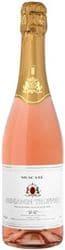 Benjamin Truffer Muscaté Rosé ohne Alkohol 75cl