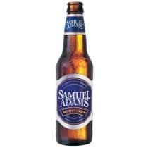 Samuel Adams Boston Lager  4,7% Vol. 24 x 33 cl EW Flasche American Beer