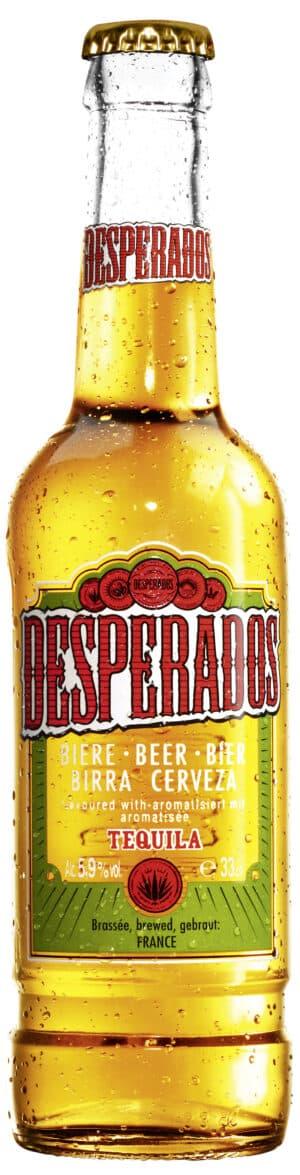 Desperados Tequila 5,9% Vol. 6 x 33 cl MW Flasche