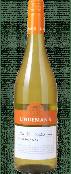 Lindeman's Bin 65 Chardonnay 13.5% Vol. 75cl 2017