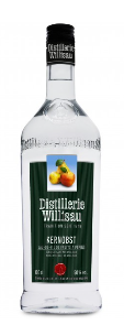 Distillerie Willisau Kernobst Extra Stark 50% Vol. 100 cl