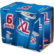 XL Energy Drink 24 x 25 cl Dose DAUERTIEFPREIS