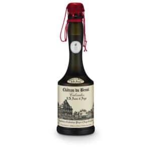 Calvados 15 Ans d'Age Château du Breuil 41% Vol. 70 cl