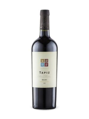 Tapiz Malbec 13.5% Vol. 75cl 2013