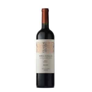 Carlos Basso Viña Amalia Reserva Malbec 15.2% Vol. 75cl 2012