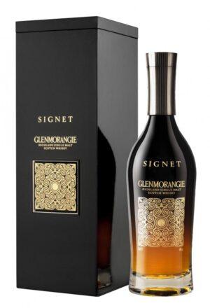 Glenmorangie SIGNET Highland Malt Whisky 46% Vol. 70 cl