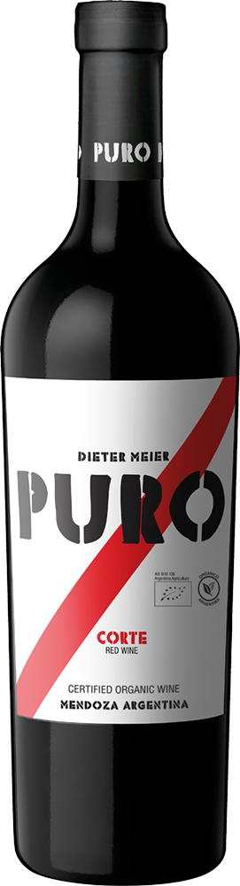 Dieter Meier PURO Corte