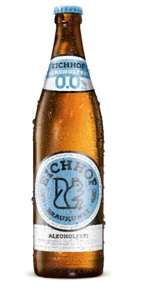 Eichhof Alkoholfrei 20 x 50 cl MW Flasche