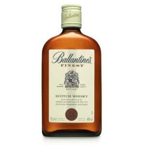 Whisky Ballantine's  Finest Scotch 40% Vol. 35 cl