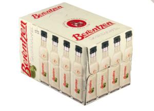 Berentzen Saurer Apfel  16% Vol. 24 x 2 cl