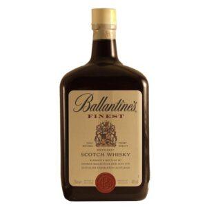 Whisky Ballantine's Finest Scotch Gallone 40% Vol. 300 cl Scotland