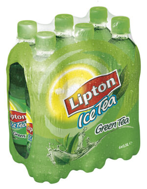 Lipton GREEN Tea 24 x 50 cl Pet