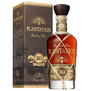 Rum Plantation XO 20th Anniversary 40% Vol. 70 cl Barbados