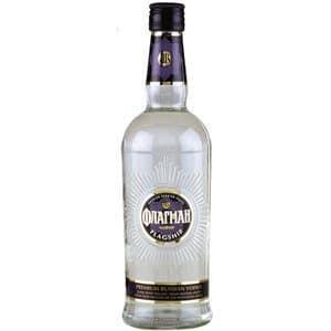 Vodka Flagship Genuine Russian Vodka 40% Vol. 70 cl Schweden