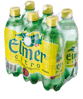 Elmer Citro 24 x 50 cl PET