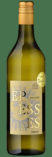 Obrist Epesses Rocanel 12.8% Vol. 75cl 2016