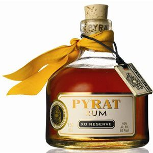 Rum Pyrat XO Reserve Planters 40% Vol. 70 cl Guyana