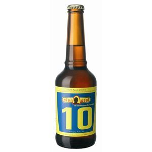 Bier Paul 10 India Pale Ale 6 x 33 cl MW Flasche