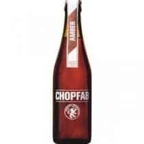 Chopfab Amber 5,4% Vol. 33 cl EW Flasche