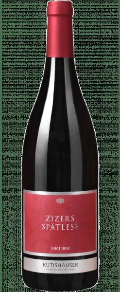 Zizers Pinot Noir Spätlese 13.5% Vol. 75cl 2017