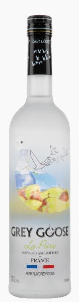 Grey Goose La Poire 40% Vol. 70 cl Frankreich