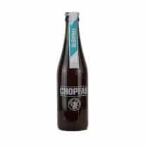 Chopfab BLEIFREI alkoholfrei 0,5% Vol.  24 x 33 cl MW Flasche