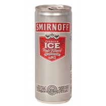 Smirnoff Ice Dose 5% Vol. 6 x 25 cl Dose